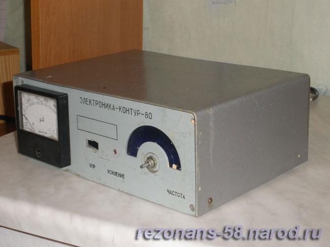 Схема преселектора для КВ-приемника 1-30МГц (КП327)